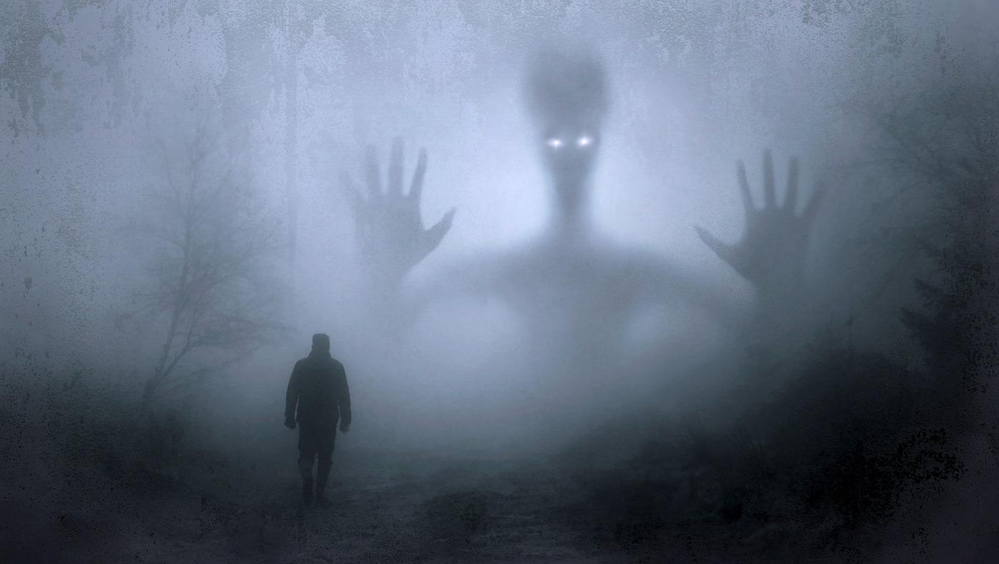 Five best horror games for PS4 – filmspiel