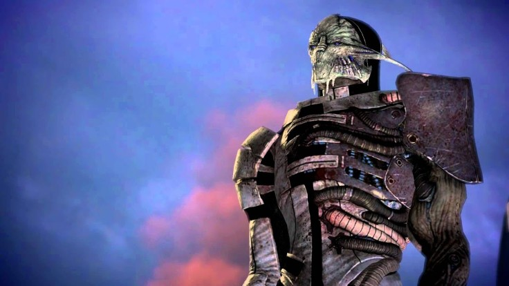 Mass Effect_Saren Arterius