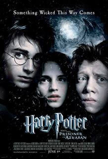 Poster HP 3